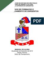 Manual Do Aluno - FEV 13