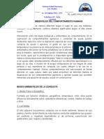 4ta Semana BASES AMBIENTALES DEL COMPORTAMIENTO HUMANO.docx