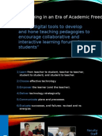 DELC Higher Ed 15 - Personalized Learning - James Jorstad