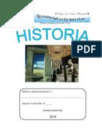 II SEC MÓDULO I QUIÉN EXISTIÓ EN AMÉRICA EN PDF