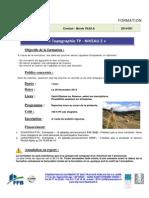 2014.301 Topographie TP - Niv. 2 (28.11)