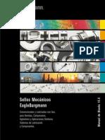 Manual Sellos Mecanicos 15.5 Español