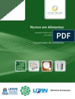 Apostila de Conservação dos Alimentos.pdf