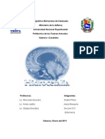 Caso Clinico Hidrocefalia