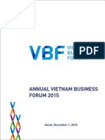 Full Annual Vbf Report 2015 en Final