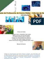 Formacao Professores 2015(Marcelino Champagnat)