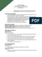 kvalenzuela resume