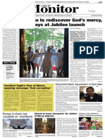 CBCP Monitor Vol. 19 No. 25