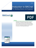 BACnet Introduction - V3-1