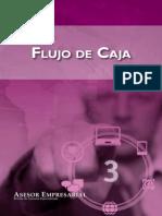 Flujo de Caja 2015