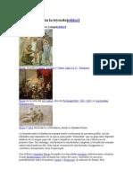 Roma Fundacion DE LA CIUDAD