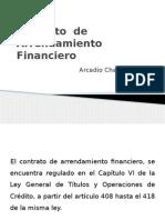 Contrato de Arrendamiento Financiero.pptx