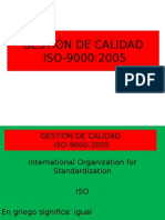 ISO-9000  2005