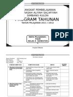 Protah Fiqih Ma Kelas x, 1-2