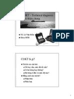 1 Technical Diagnosis Fundanmental