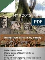 presentation1 family tree