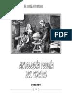 Antologia Teoria Del Estado.