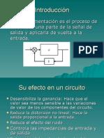 Introduccion a Amplificadores Retroalimentados 2015