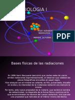 Bases Fisicas de Las Radiaciones
