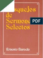 Bosquejos de Sermoes Selectos