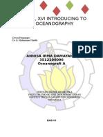 Tugas Oceanografi