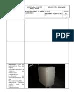 Catodica - Informe Observaciones Planta de Gas SECADO Mdm