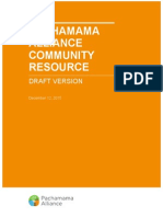 Pachamama Alliance Community Resource v1