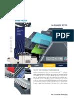 Bizhub Pro920 Brochure