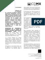 091215 CONF SEDECO-SALARIO MÍNIMO
