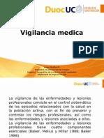 Vigilancia Medica 15