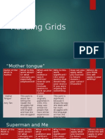 reading grids