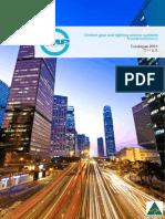 CMP Controls Catalogue 2014-15 (Mandarin Version)