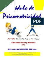 Psicomotricidad-piura- José Eduardo Ayala Tandazo