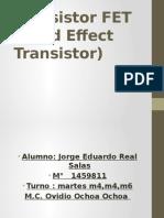 Transistor FET (Field Effect Transistor)
