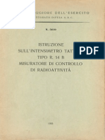 Istruzione sull'intensimetro tattico tipo R.54 B misuratore di controllo di radioattività (5619) 1965.pdf