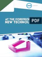 CMP Controls 3D Printing Catalogue