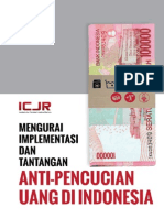 Implementasi Dan Tantangan Anti Pencucian Uang Di Indonesia