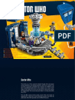 LEGO Doctor Who Manual