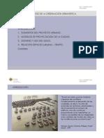 UR2.012 Tema 1. Principios Ordenación Urbanística