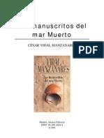 Los Manuscritos Del Mar Muerto - Cesar Vidal 42