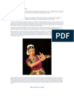 KATHAK La Danza Clásica de La India