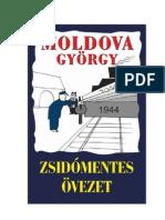 Moldova Zsidómentes Övezet