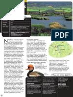 Biotopos Protegidos 2010