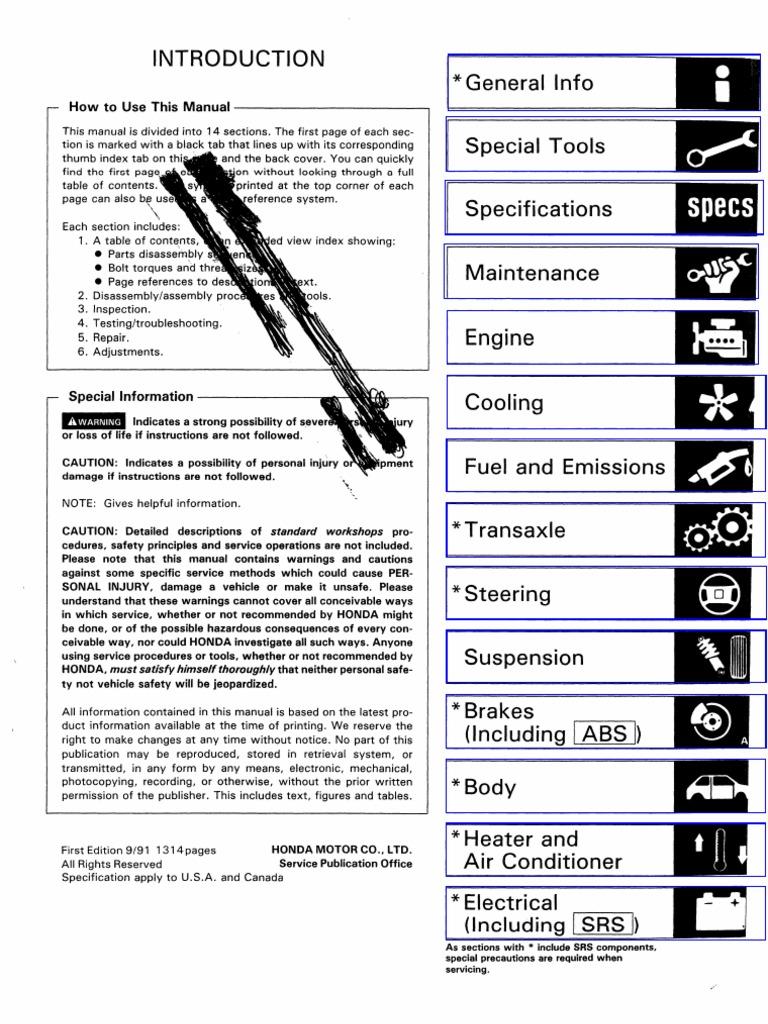 95 honda civic wiring diagram pdf 95 image wiring pdf service manual for honda civic 93 95 on 95 honda civic wiring diagram pdf