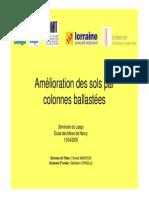 07-Amlioration Des Sols Par Colon