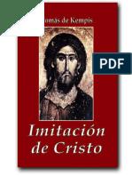 Tomas Kempis - Imitacion de Cristo