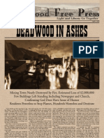 Deadwood Free Press Vol 3 Issue 2