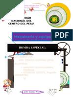 Bomba Tornillo 1
