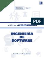 A0248 Ingeniería de Software MAU01