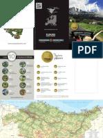 2015 Mapa Carreteras Euskadi